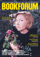 Bookforum Dec/Jan 2013