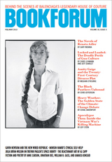 Bookforum Feb/Mar 2013