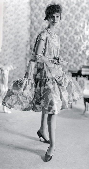 elusive midcentury fashion legend