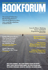 Bookforum Apr/May 2013