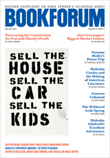Bookforum Dec/Jan 2014