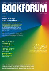 Bookforum Dec/Jan 2015
