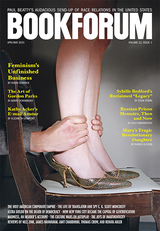Bookforum Apr/May 2015