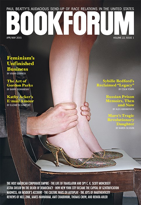 Cover of Apr/May 2015