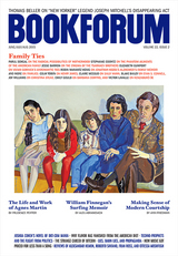 Bookforum June/July/Aug 2015