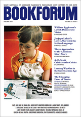 Bookforum Feb/Mar 2016