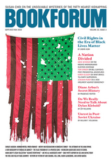 Bookforum Sept/Oct/Nov 2016