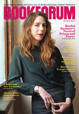 Bookforum Apr/May 2018