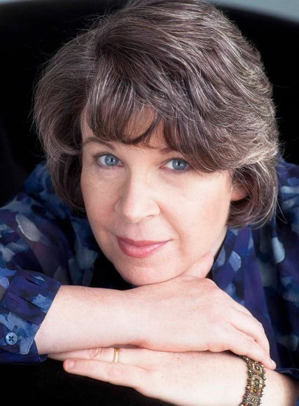 Meg Wolitzer. Photo: Nina Subin
