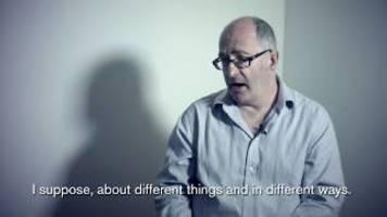 VIDEO: John Lanchester discussing his novel The Wall thumbnail