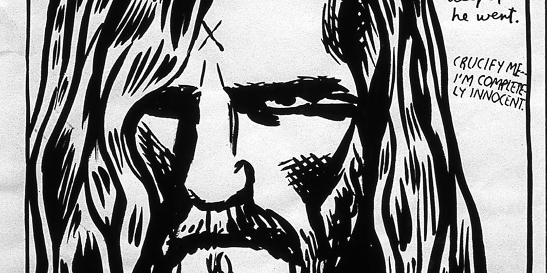 A conspiracy-laden account of the Manson murders - Sean Howe
