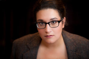 Carmen Maria Machado. Photo: Tom Storm