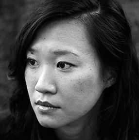Jenny Xie. Photo: Teresa Mathew