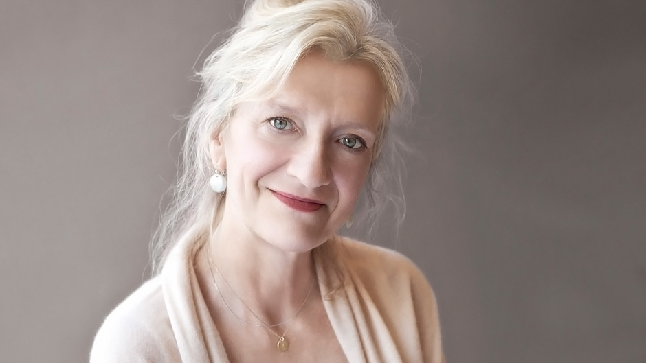 Elizabeth Strout. Photo: Leonardo Cendamo