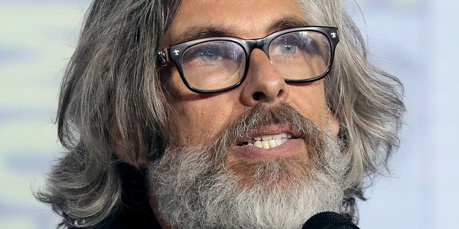 Michael Chabon. Photo: Gage Skidmore