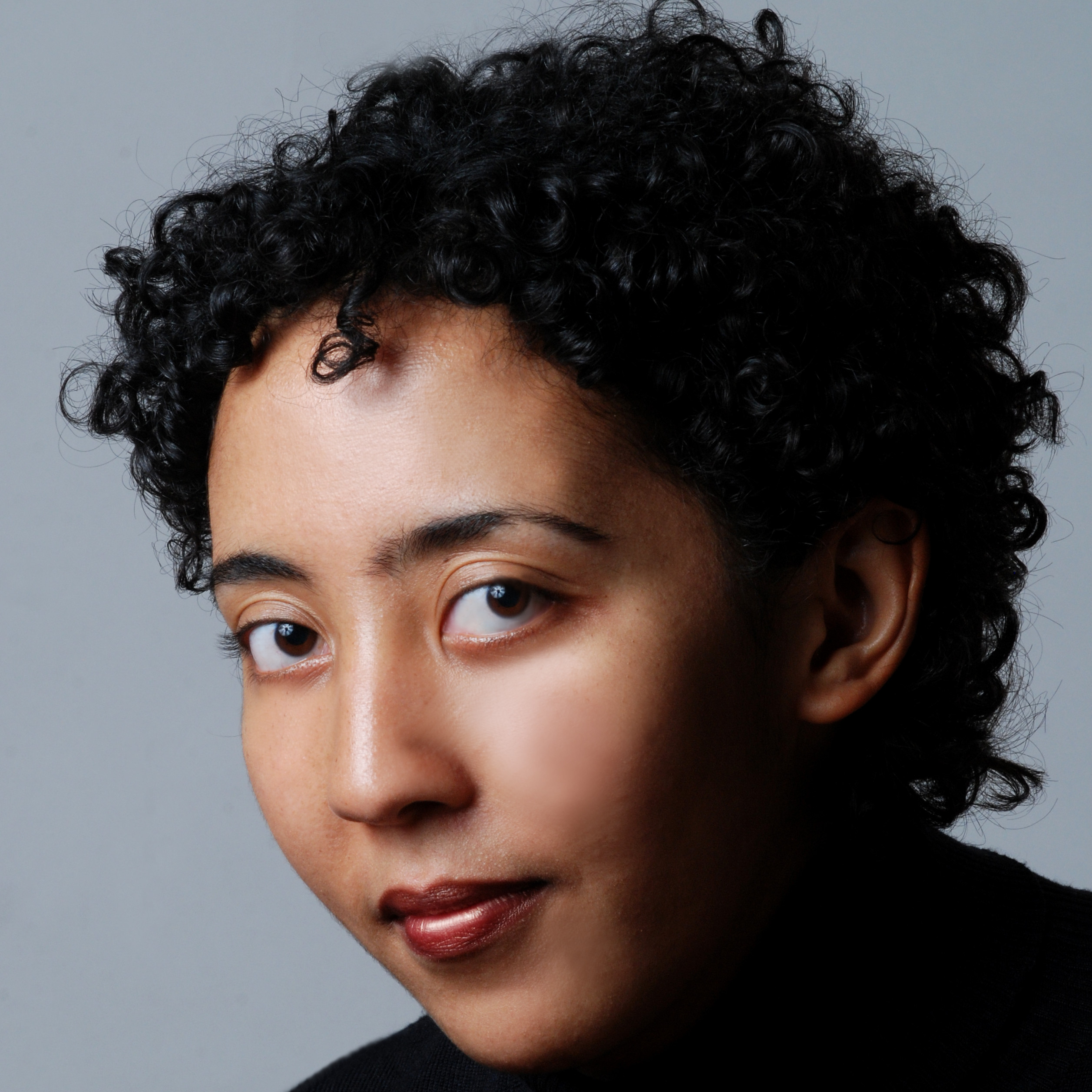 Namwali Serpell. Photo: Peg Skorpinski