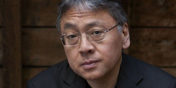 Kazuo Ishiguro. Photo: Jeff Cottenden