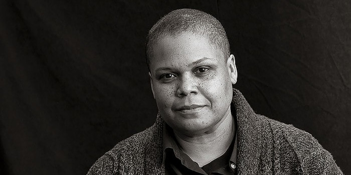 Keeanga-Yamahtta Taylor. Photo: © Don Usner