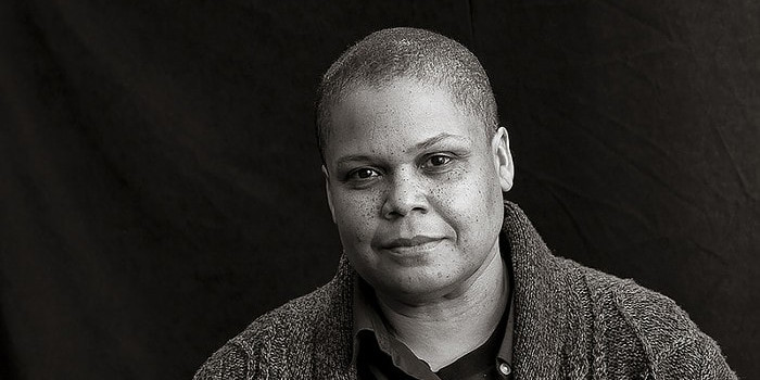 Keeanga-Yamahtta Taylor. Photo: Don Usner