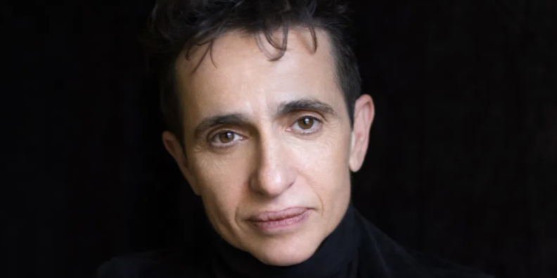 Masha Gessen. Photo: Lena Di
