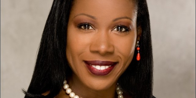Isabel Wilkerson. Photo: © Joe Henson