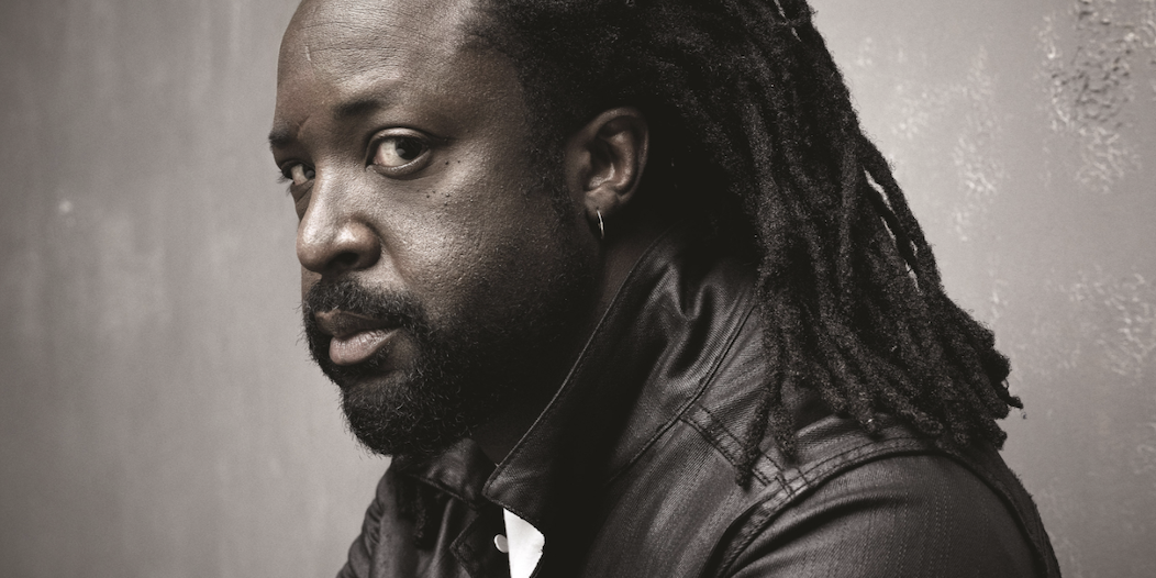 Marlon James. Photo: Penguin Random House, © Mark Seliger