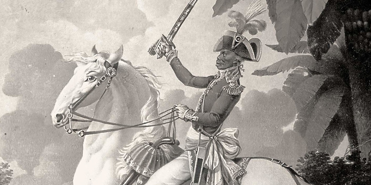 Black Spartacus: The Epic Life of Toussaint Louverture by Sudhir Hazareesingh