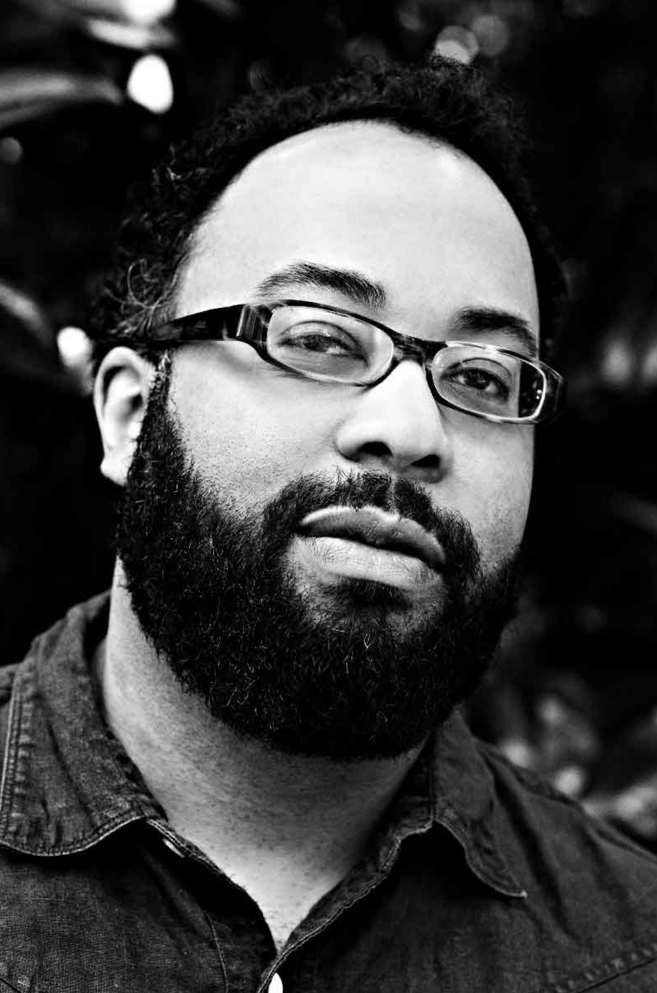 Kevin Young. Photo: Melanie Dunea