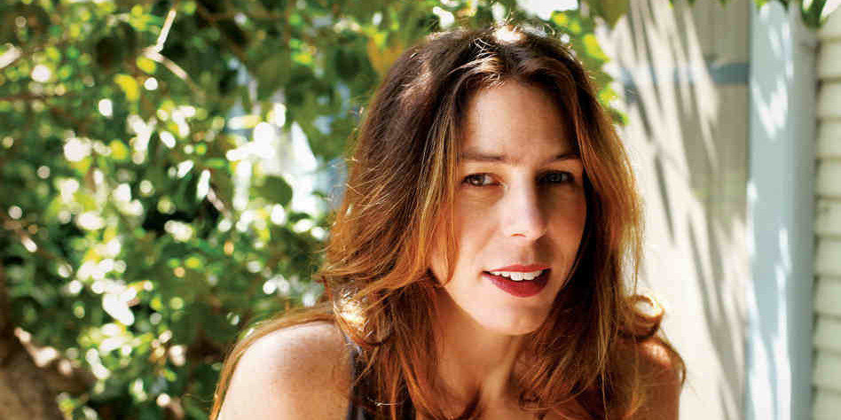 Rachel Kushner. Photo: Lucy Raven