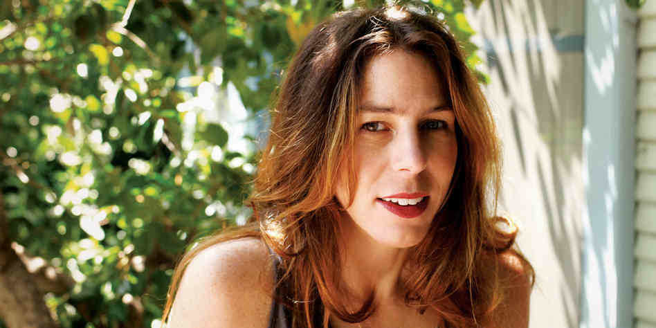 Rachel Kushner. Photo: Lucy Raven/New Directions